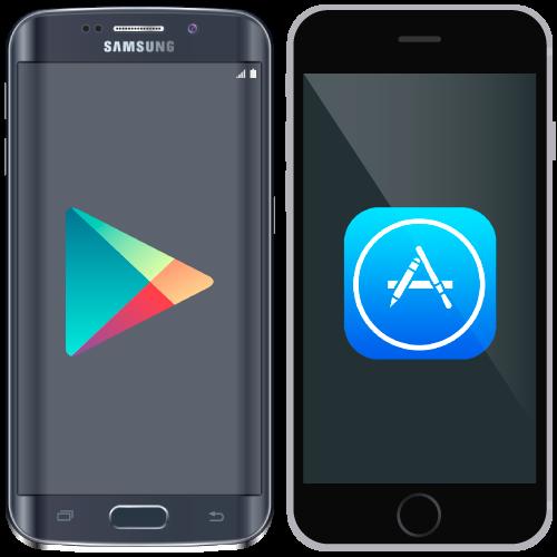 Contenidos digitales - App