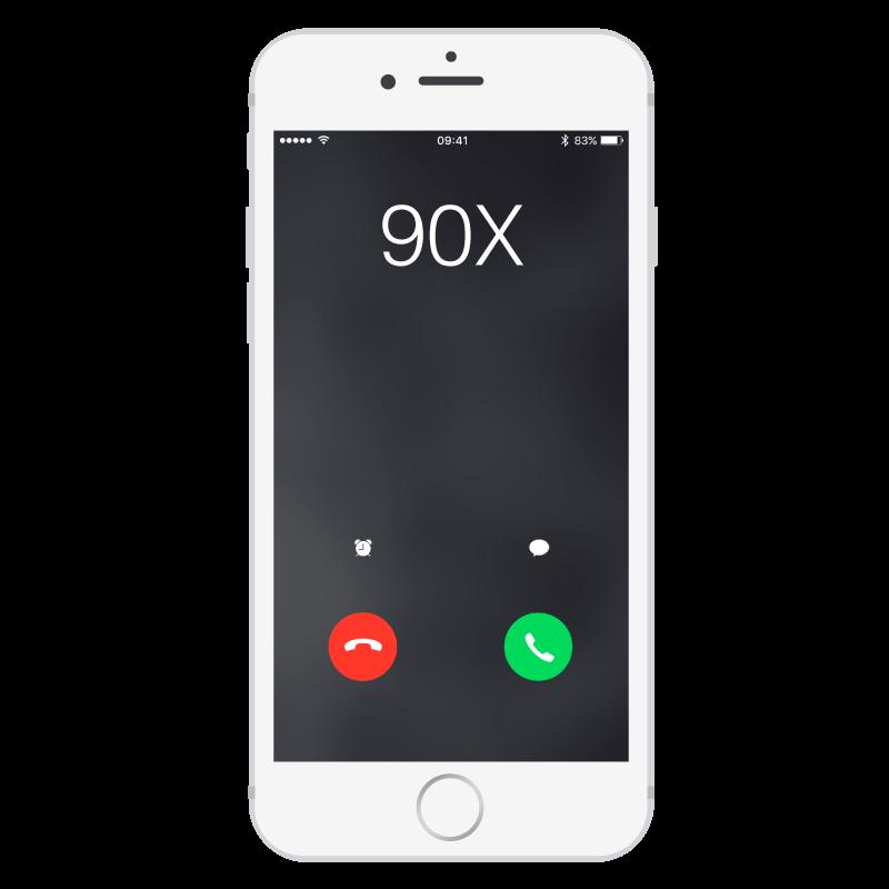 Servicios de voz - Numeración Premium