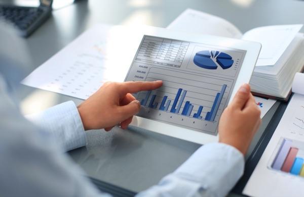 Servicios - Estadísticas en tiempo real